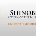 Shinobi 3 Cheats (Unlimited Shurikins)